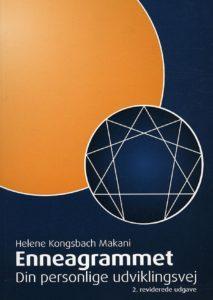 Enneagrammet – din personlige udviklingsvej av Helene Kongsbach Makani