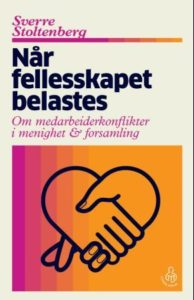 Når fellesskapet belastes av Sverre Stoltenberg